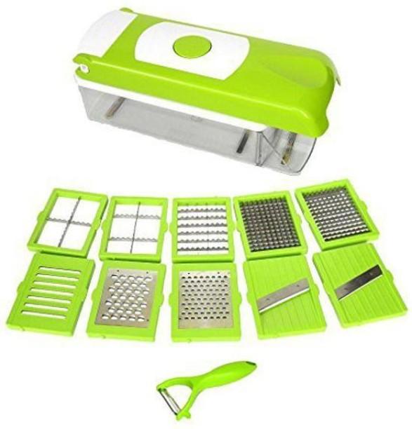 Magic Plastic Handle Peeler Peeler Slicer Shredder Fruit Cutter Tools G