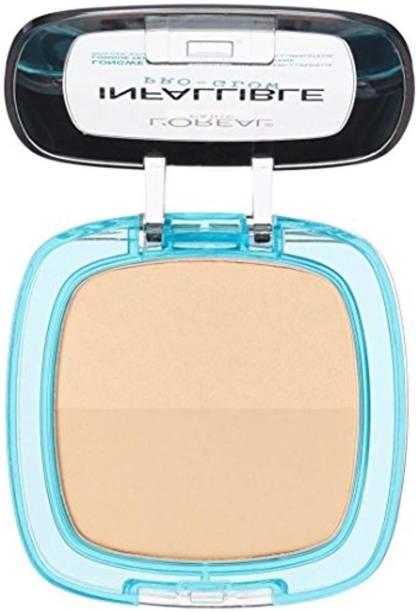 L'Oréal Paris Infallible Pro Glow Pressed Powder Compact