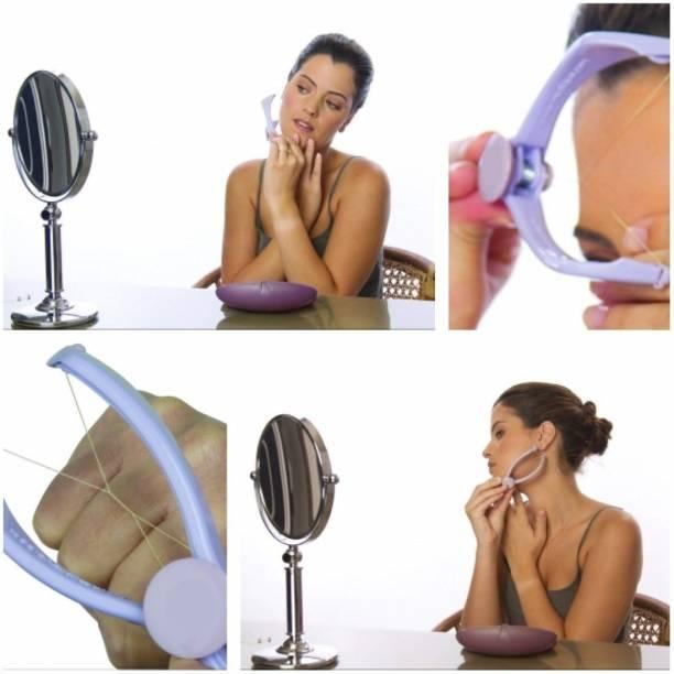 BRINJA ENTERPRISE Eyebroetweezer_plucker Plastic Eyebrow Thread
