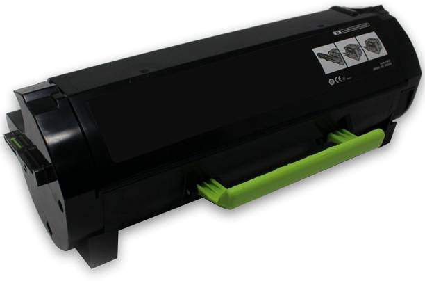 FINEJET MS 310 / MS310 Toner Cartridge Compatible with Lexmark MS310d / MS310dn / MS312dn / MS315dn / MS410d / MS410dn / MS415dn / MS510dn / MS610de / MS610dn / MS610dte / MS610dtn Black Ink Cartridge