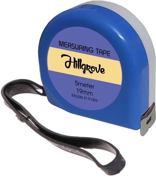 Hillgrove High Quality 5 Meter Measurement Tape