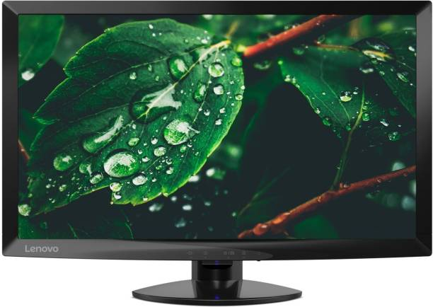 Lenovo 23.6 inch Full HD TN Panel Gaming Monitor (D24-10)