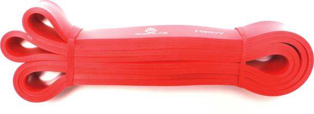 Burnlab Pull up Assist Band (Heavy) Resistance Tube