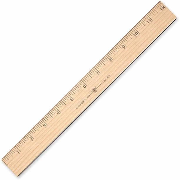 Westcott Measuring Metric Ruler