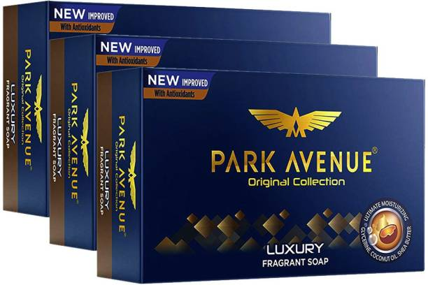 PARK AVENUE Luxury Soap