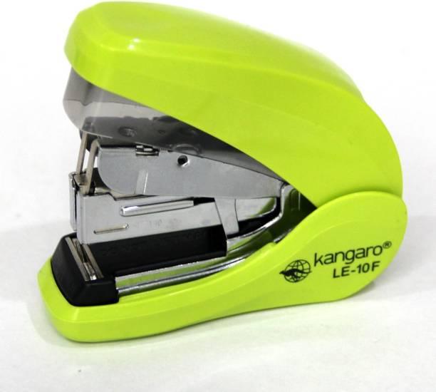 Kangaro LE 10F _ P.GREEN Cordless  Stapler