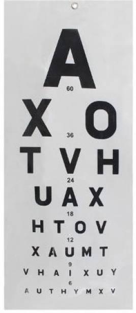 PRIYANSHISURGICALS B01MZH0V68 Vision Test Chart