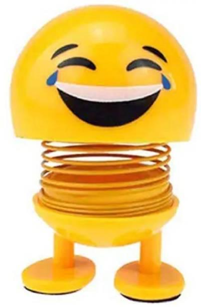 EFFULGENT Emoji for car