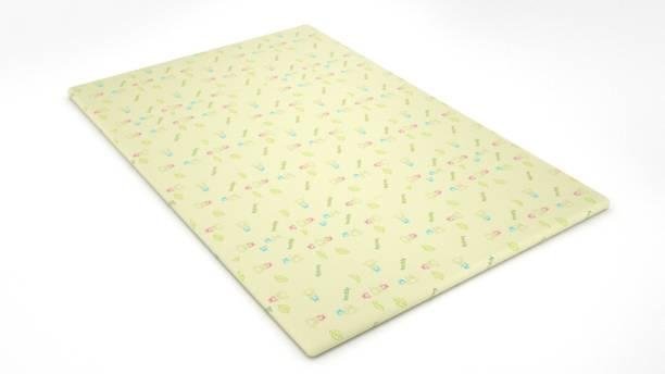 CENTUARY Kids Mattress 1.4 inch Single PU Foam Mattress
