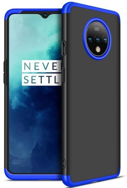 QKZ Back Cover for OnePlus 7T