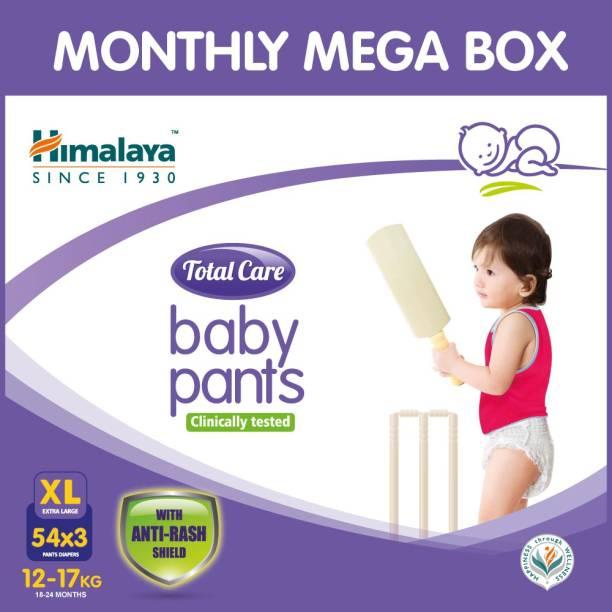 HIMALAYA Total Care Baby Pants CMB(XL) 3NX54'S - XL