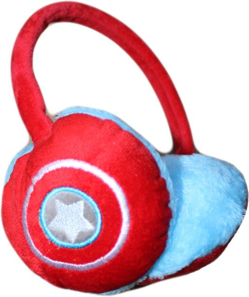OFF Winter Outdoor Accessory Foldable Ear Muffs / Warmer for Boy, Girl, Men and Women for protection from Cold,1410 Ear Muff