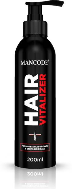 MANCODE Hair Vitalizer, 200 mL