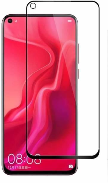 Flipkart SmartBuy Tempered Glass Guard for Vivo Z1 Pro