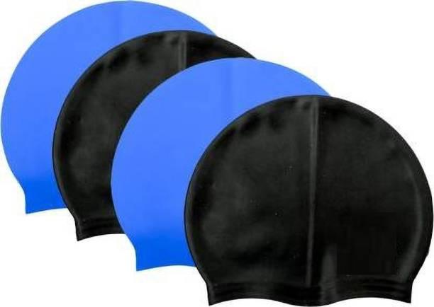 Web Mall Classic Unisex Swimming Cap
