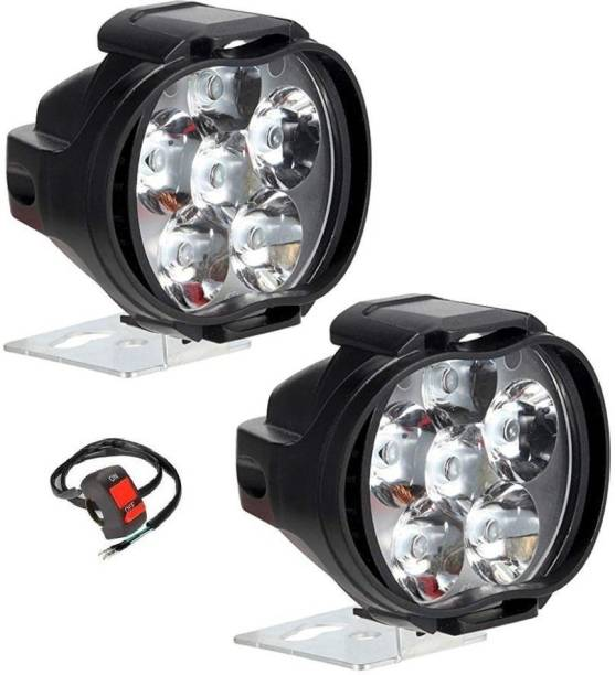 jequma Fog Lamp LED