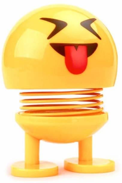 Chalah Enterprise Bouncing Emoji Doll