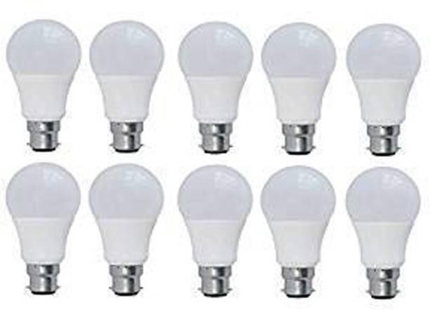 beauty & care 9 W Round B22 LED Bulb