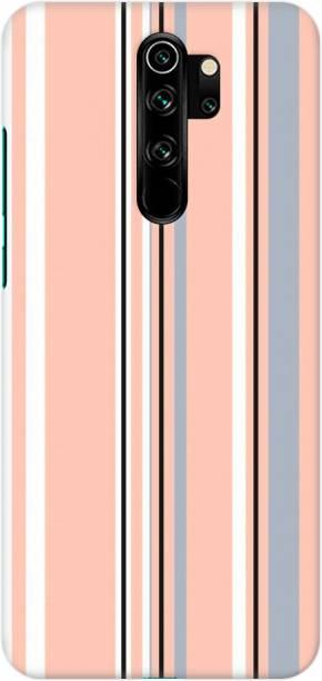 Coberta Case Back Cover for Mi Redmi Note 8 Pro