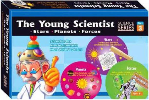 atul gift& toys science game