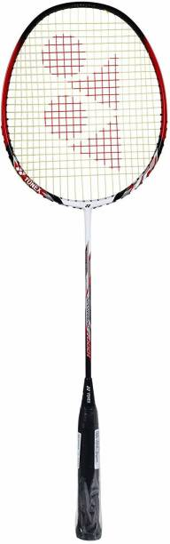 Yonex Nanoray 7000i High Performance Multicolor Strung Badminton Racquet   Pack of: 1, 90 g