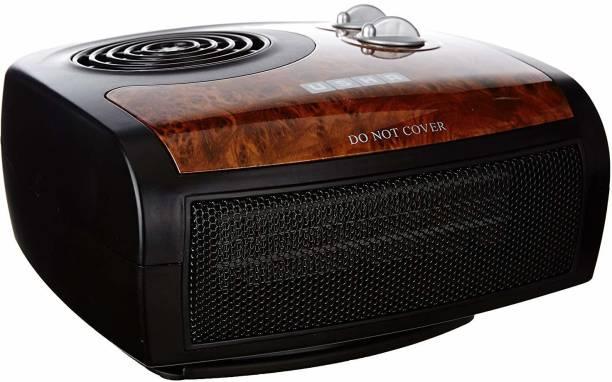 USHA Fan Heater (1212 PTC) Fan Room Heater