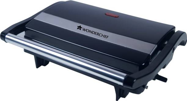 WONDERCHEF Sanjeev Kapoor Mini Electric Tandoor
