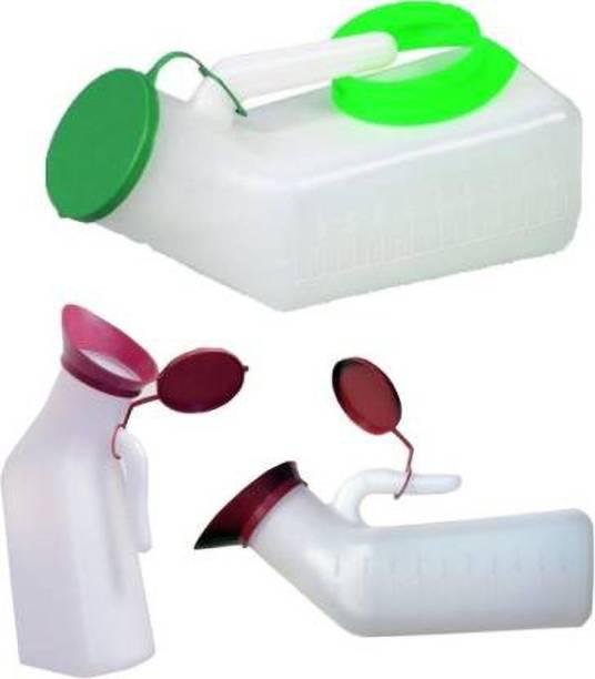 AINY MEDTECH Urine Pot