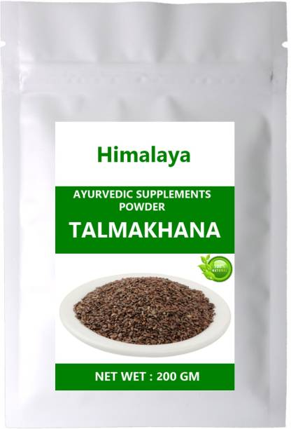 HIMALAYA NATURAL TALMAKHANA (Asteracantha Longifolia) POWDER 100