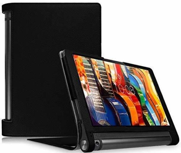 TGK Flip Cover for Lenovo Yoga Tab 3 8 Inch Tablet