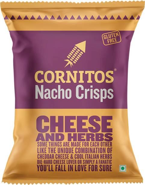 CORNITOS Cheese N Herbs Nachos