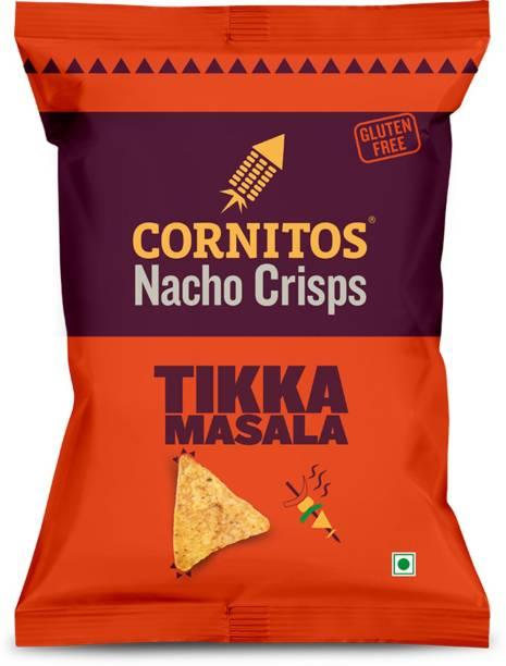 CORNITOS Tikka Masala Nachos