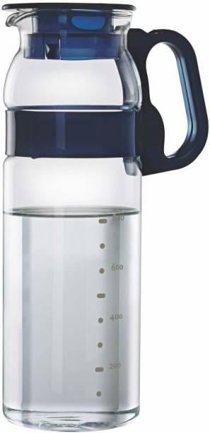 BOROSIL 1.3 L Water IWT11JG2933 Jug