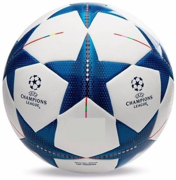 Furious3D UEFA Star Champion League Football - Size: 5