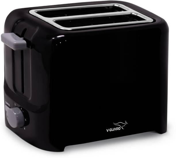 V-Guard VT210 800 W Pop Up Toaster