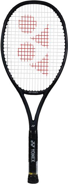 YONEX V Core Game Black Strung Tennis Racquet