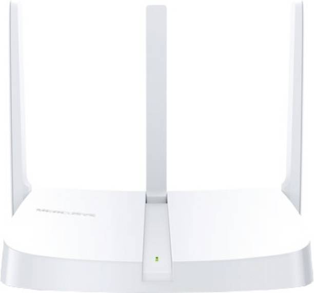 Mercusys MW305R 300 Mbps Router