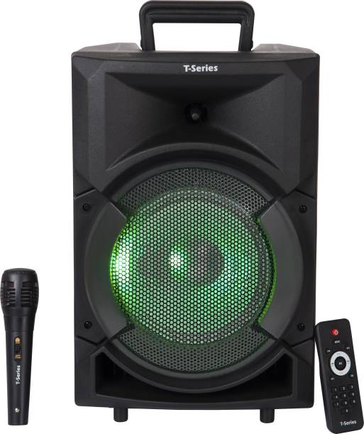T-Series TR-S8A Portable Wireless Bluetooth & USB Speaker with Mic TR-S8A Outdoor PA System