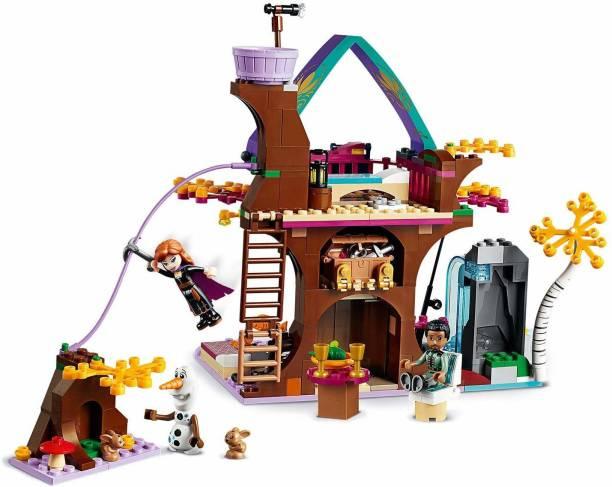 LEGO 41164 Frozen 2 Enchanted Treehouse