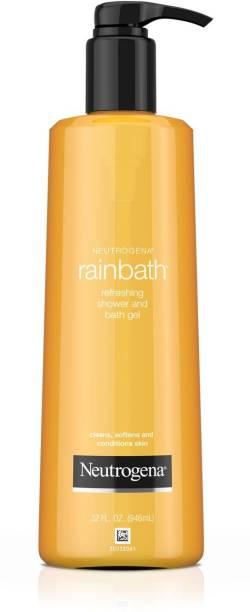 NEUTROGENA Rainbath Refreshing Bath and Shower Gel