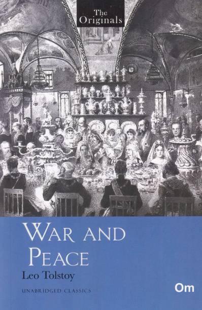 The Originals: War and Peace