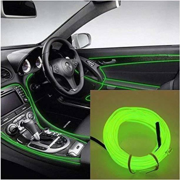 Cloudsale interior light Green Car Fancy Lights