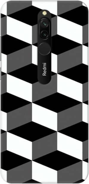 Coberta Case Back Cover for Mi Redmi 8