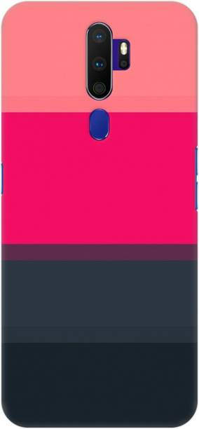 COBIERTAS Back Cover for Oppo A9 2020, Oppo A5 2020