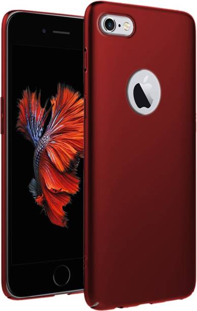 Genron Back Cover for Apple iPhone 6