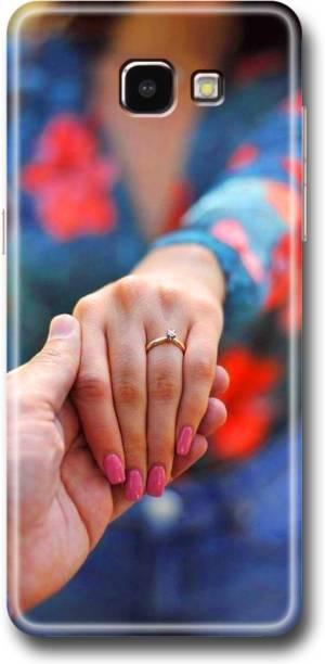 panja Back Cover for Samsung Galaxy J7 Prime