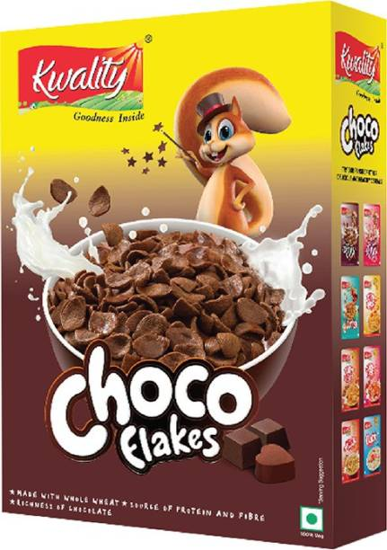 Kwality Choco Flakes