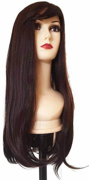 focus Long Hair Wig
