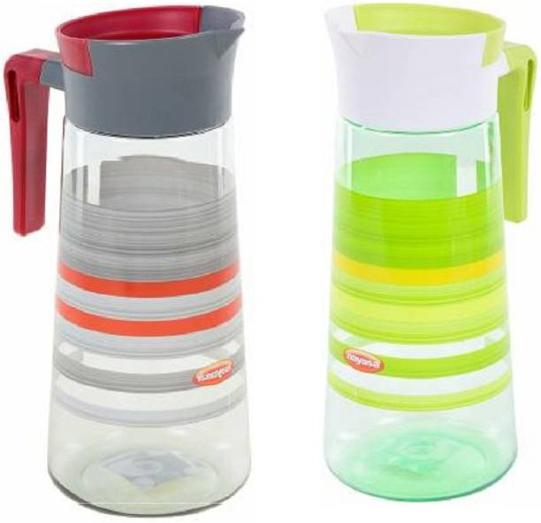 NAYASA 1.5 L Water minral water jug Jug