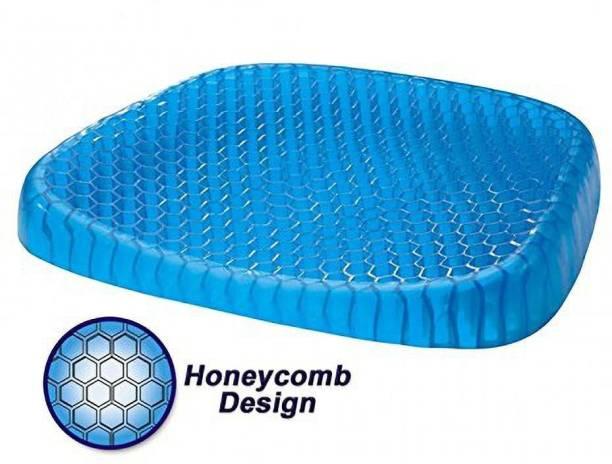 Wonder World ®Non-Slip Breathable Soft Pad Sitter for Wheelchair Car Office Chair
